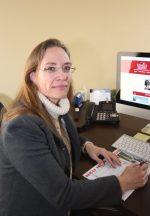 Sabine Schulz - Secrétariat
